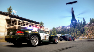 Images de Need for Speed Hot Pursuit
