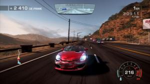 Encore du contenu pour Need for Speed : Hot Pursuit
