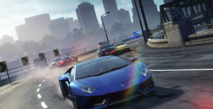 Images de Need for Speed : Most Wanted