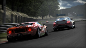 E3 2009 : Images de Need for Speed Shift