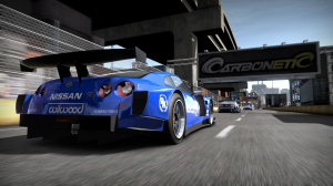 GC 2009 : Images de Need for Speed Shift