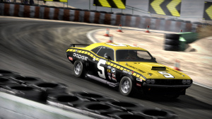 Need for Speed Shift : précisions sur le pack Team Racing