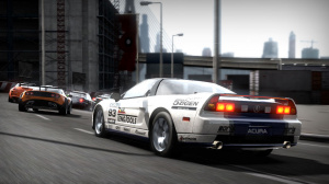 NFS Shift : nouveau contenu additionnel