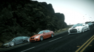 Need For Speed : The Run - GC 2011