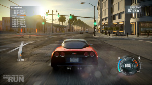 Images de Need for Speed the Run