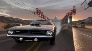 E3 2007 : Need For Speed ProStreet