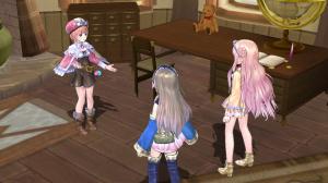 Rorona accueille d'anciennes alchimistes dans son nouvel atelier