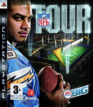 NFL Tour sur PS3