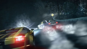Preview GC : Need For Speed Carbon