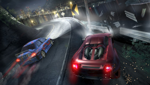 Report pour Need For Speed Carbon