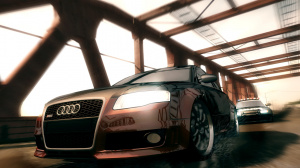 Premières images de Need For Speed Undercover