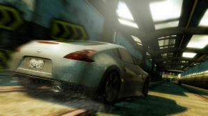 Images de Need For Speed Undercover
