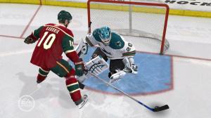 Images de NHL 09