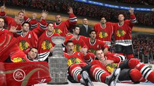 Images de NHL 10