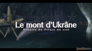 Solution complète : Automnia et le Mont d'Ukrâne