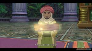 Lumen vs. Shadar partie 2