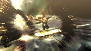 Le beat'em all de Square Enix se dévoile en images