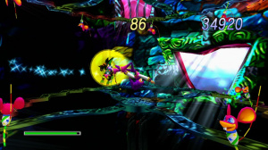 Nights : Into Dreams... HD
