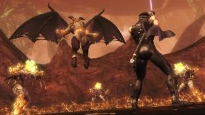 Ninja Gaiden Sigma 2 : la démo se précise