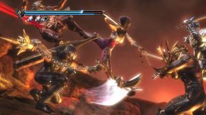 Une démo à venir pour Ninja Gaiden Sigma 2