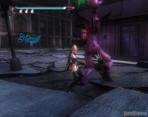 ninja gaiden sigma 2 boss guide