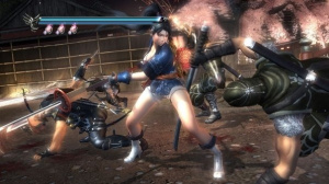 Ninja Gaiden Sigma 2 : un pack de costumes en approche