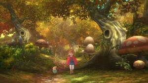 Ninokuni PS3 annoncé aux Etats-Unis !