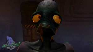 Oddworld : New 'n' Tasty arrive sur PC, Xbox One et PS3