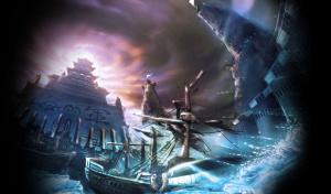 Premières images de One Piece Pirate Musou