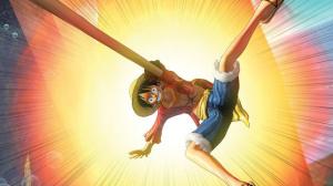 One Piece Pirate Musou: Un bundle, une édition Collector et une date