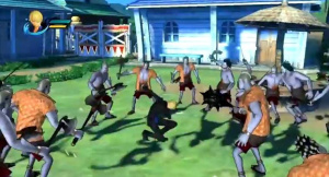 Images de One Piece Pirate Musou
