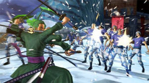 Images de One Piece : Pirate Warriors 2