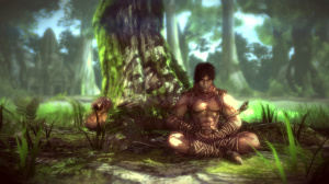 Images du jeu Ong-Bak