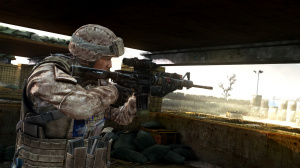 Images d'Operation Flashpoint : Red River