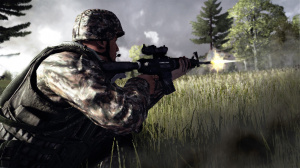 GC 2008 : Operation Flashpoint 2 : Dragon Rising
