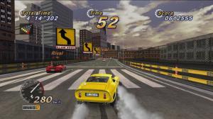 Images de OutRun Online Arcade