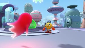 Pac-Man est de retour