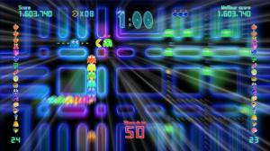 Pac-Man Champion's Edition DX
