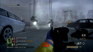 Playstation 3 - FPS