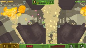PixelJunk Shooter 2 arrive sur PSN