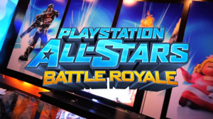 Playstation All-Stars Battle Royale aussi sur Vita ?