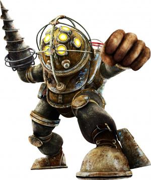 E3 2012: Images de Playstation All-Stars Battle Royale
