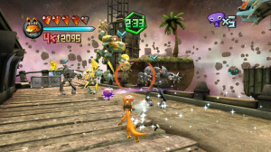 Images de Playstation Move Heroes
