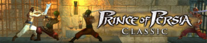Prince of Persia Classic sur PS3