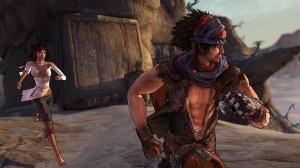 Images du nouveau Prince of Persia