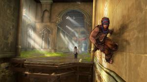 Une date de sortie pour Prince of Persia