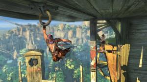 Prince of Persia : du contenu téléchargeable en préparation ?