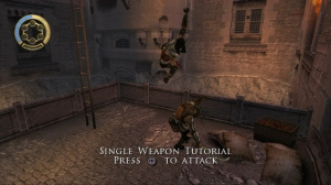 Images de Prince of Persia Trilogy