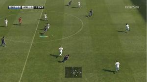 Pro Evolution Soccer 2011 - E3 2010