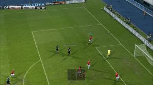 Résultats du concours Pro Evolution Soccer 2011